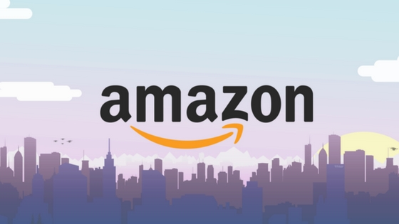 Cara Beli Barang di Amazon