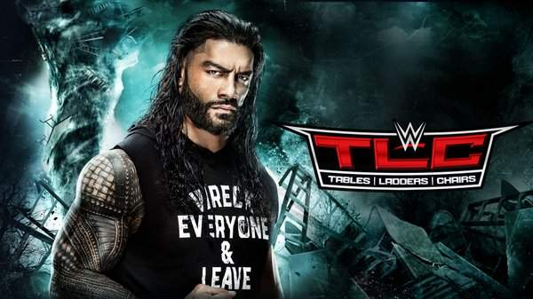 عرض تي ال سي 2020 WWE TLC مترجم كامل