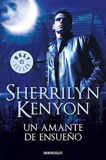 Un amante de ensueño   Cazadores oscuros #1   Sherrilyn Kenyon
