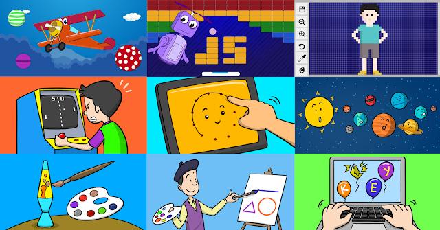 CodeGuppy: The Javascript Coding Platform for kids