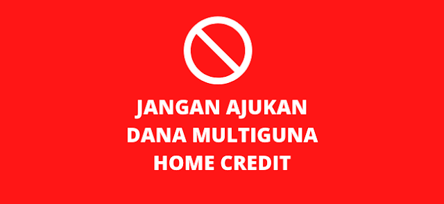 dana multiguna home credit