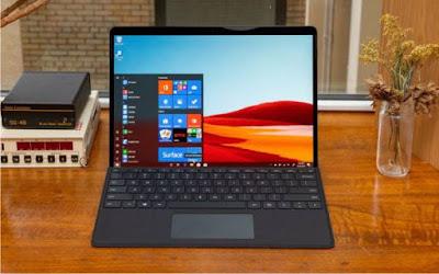 7 Tablet Dengan OS Windows Terbaik