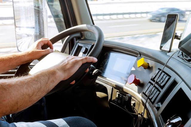 Μεταφορική εταιρεία στην Αργολίδα ζητάει οδηγούς για μόνιμη εργασία