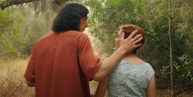 Sinopsis Film Annette (2021) - Adam Driver, Marion Cotillard