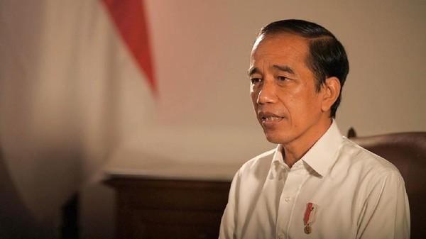 Anggota DPR Ini Bela Jokowi soal Pidato Bipang Ambawang