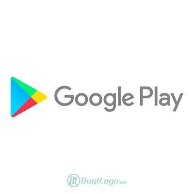 Google Play Logo Vector