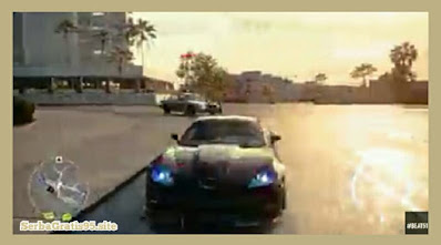 Spesifikasi PC Untuk Need for Speed: Heat