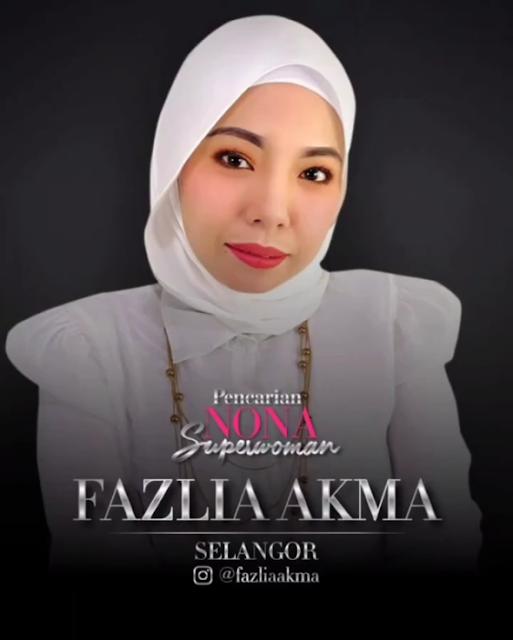 Fazlia Akma