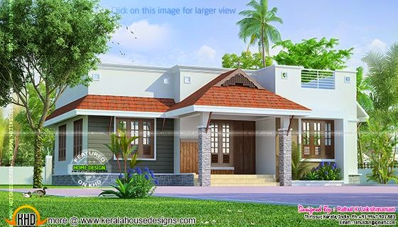 Dream home for common man