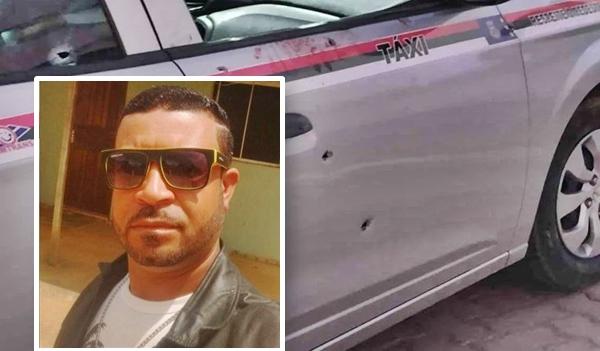 Vitória da Conquista : Identificado homem morto dentro de táxi no Santa Marta.