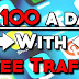 Free Traffic And Money - The Latest Secret.