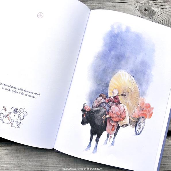 Omoiyari : D'où viennent les contes
