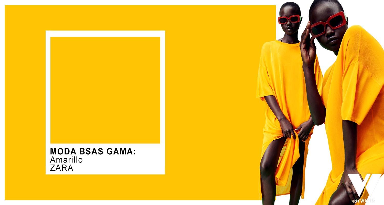 colores de moda mujer verano 2022 colores de moda