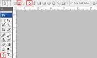 Cara Membuat Mockup Cover Buku di Photoshop, fungsi pen tool dan cara menggunakannya