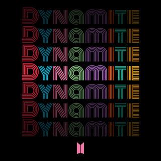 BTS (방탄소년단) - Dynamite