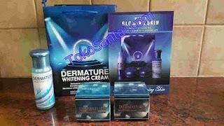 Cream Dermature Skin Care Orginal