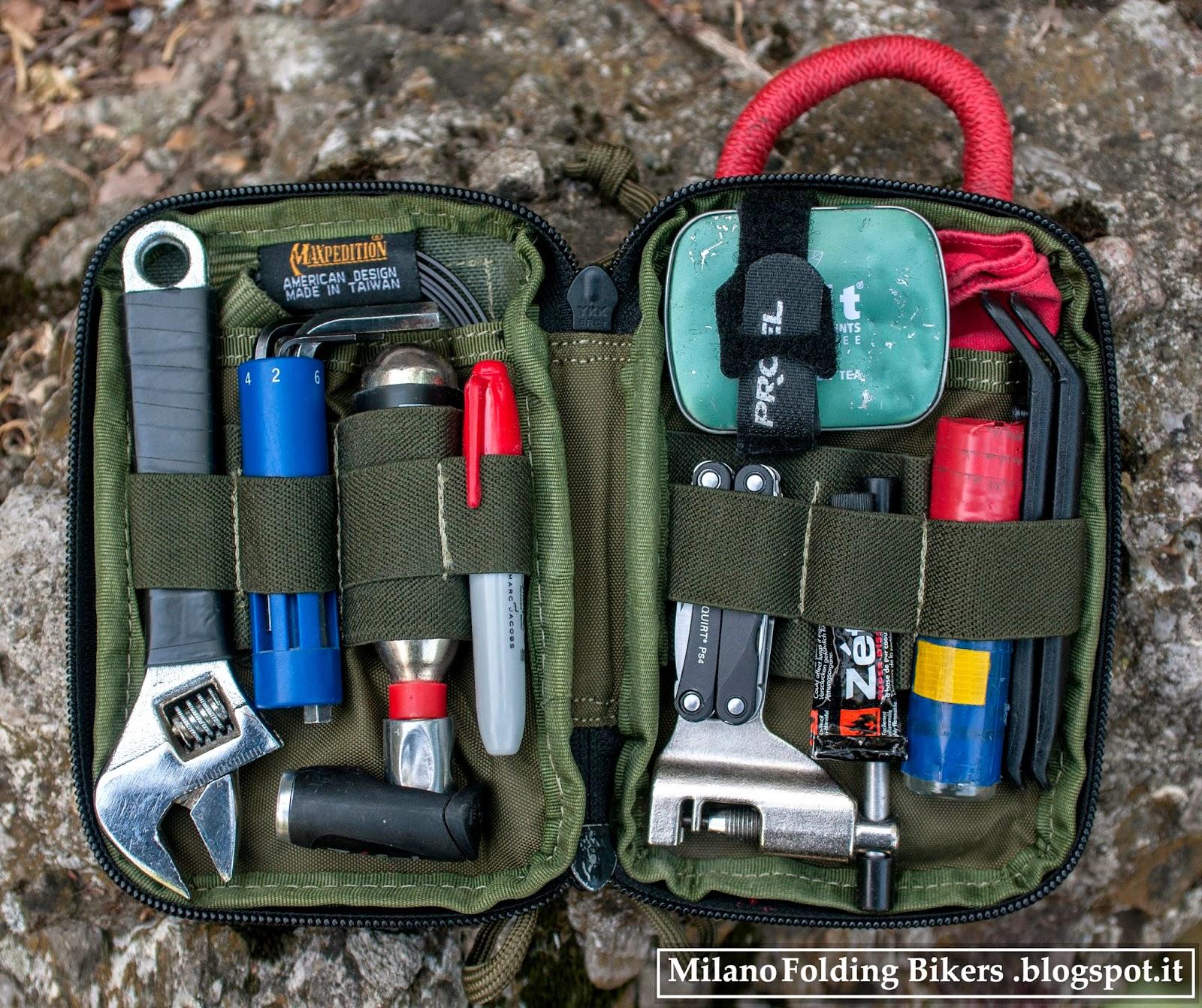 Maxpedition Mini Pocket Organizer