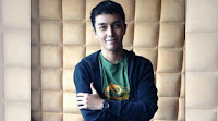 Biodata Dimas Aditya pemeran kamal