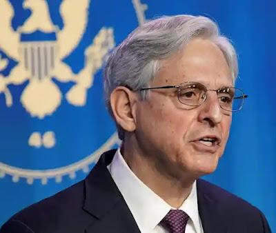 USA   17 Democratic senators urge Attorney General Merrick Garland to stop seeking the federal death penalty