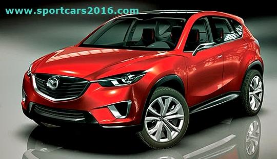 2017 Mazda Cx 5 Change