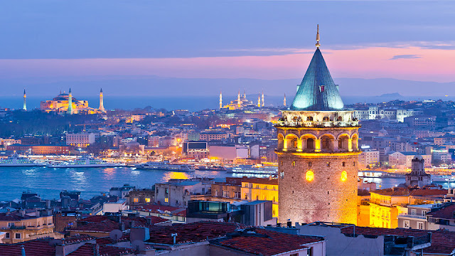 تدريب ممول بالكامل في تركيا في عدة تخصصات للطلاب الأجانب 2021| سجل الان