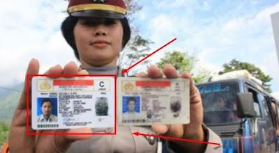 Spesifikasi Surat Izin Mengemudi (SIM) - Masa Berlaku SIM
