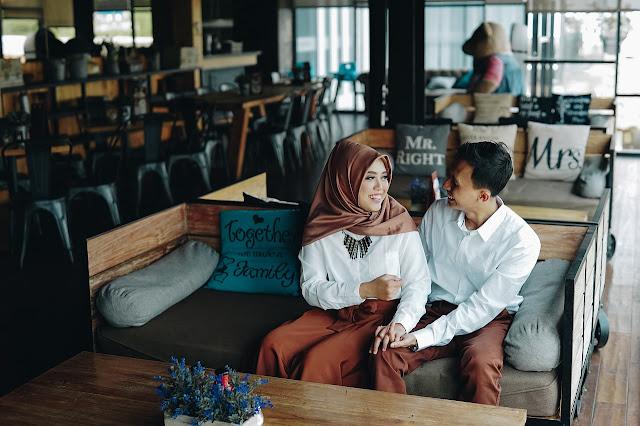 4 perkara tentang pilih pasangan yang saya harap orang ajar saya sebelum berkahwin dulu