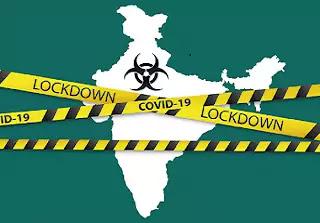 कोरोनोवायरस: लॉकडाउन क्या होता है और आप क्या कर सकते हैं और क्या नहीं..