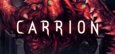 لعبة CARRION للكمبيوتر