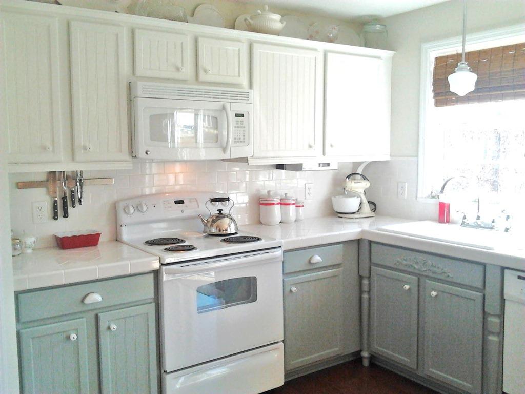 Tips Membuat Ruang  Dapur Sempit Menjadi Lebih Luas Nyaman