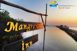 hotel mangrove inn karimunjawa