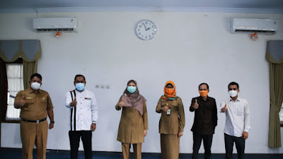 Pemprov NTB Siap Dukung Lombok Hospital di Lombok Timur