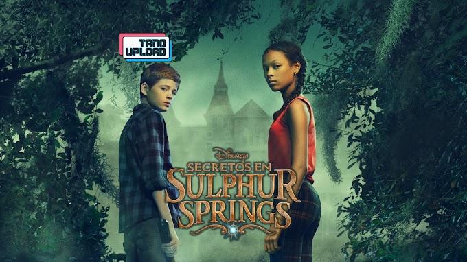 Secretos en Sulphur Springs [1ra temp. completa]
