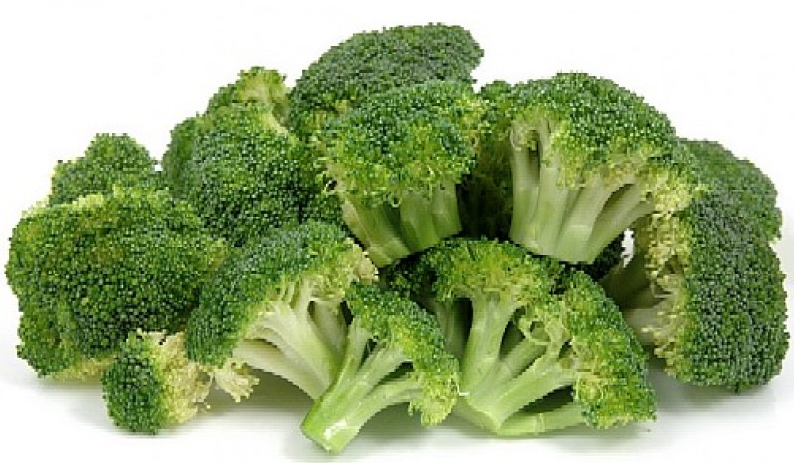 Broccoli protects against prostate cancer