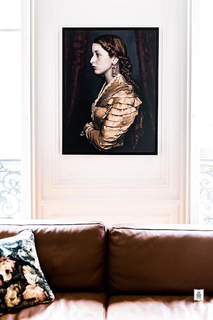 Déco appartement parisien