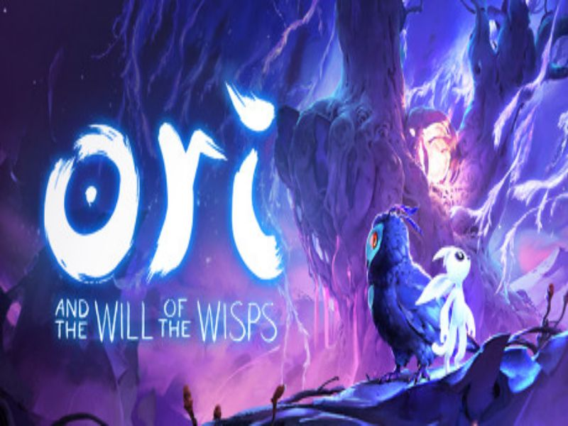Download Ori and the Will of the Wisps Game PC Free