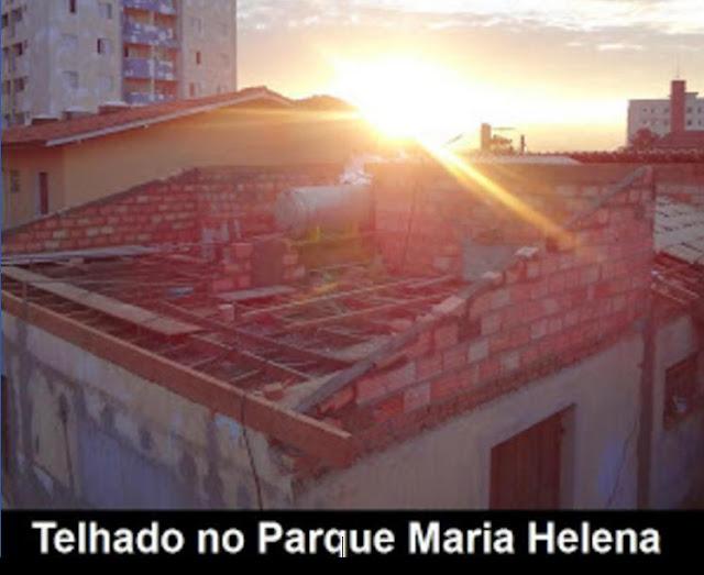 Parque Maria Helena - SP