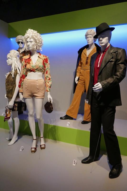 The Deuce 1970s costume