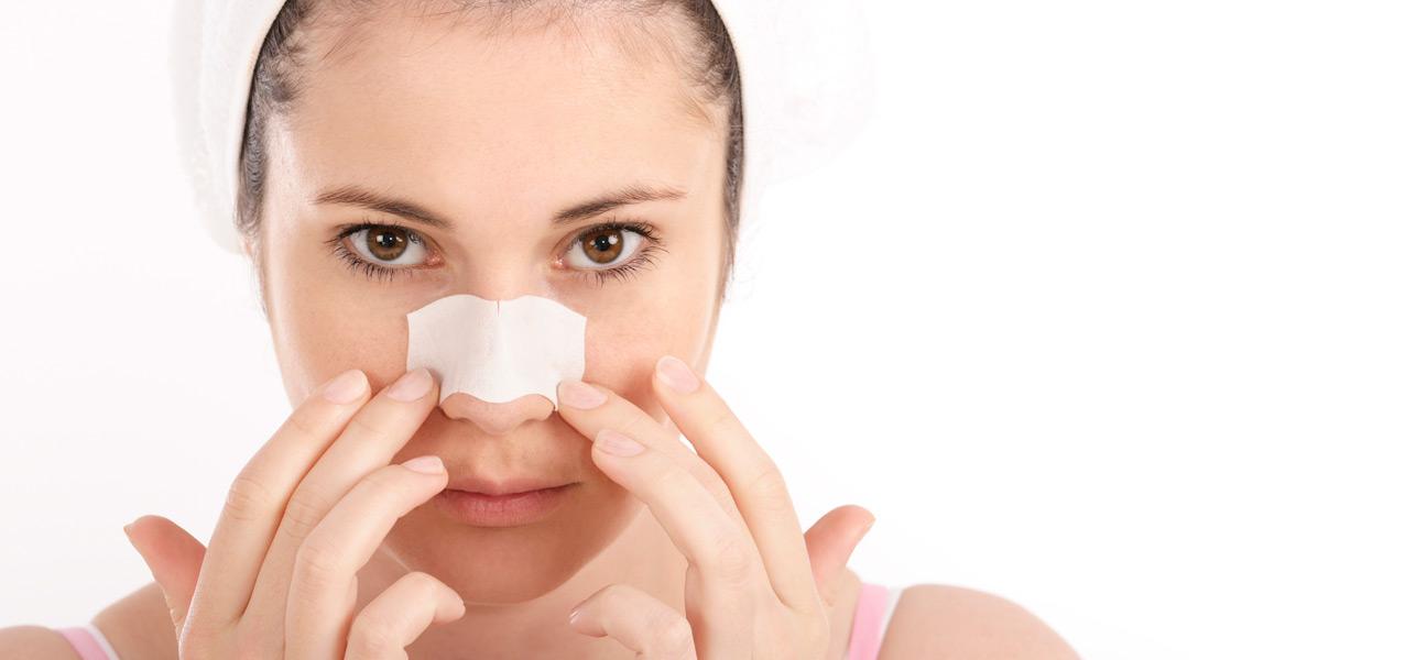 Cara Menghilangkan Komedo Putih Di Hidung Secara Alami