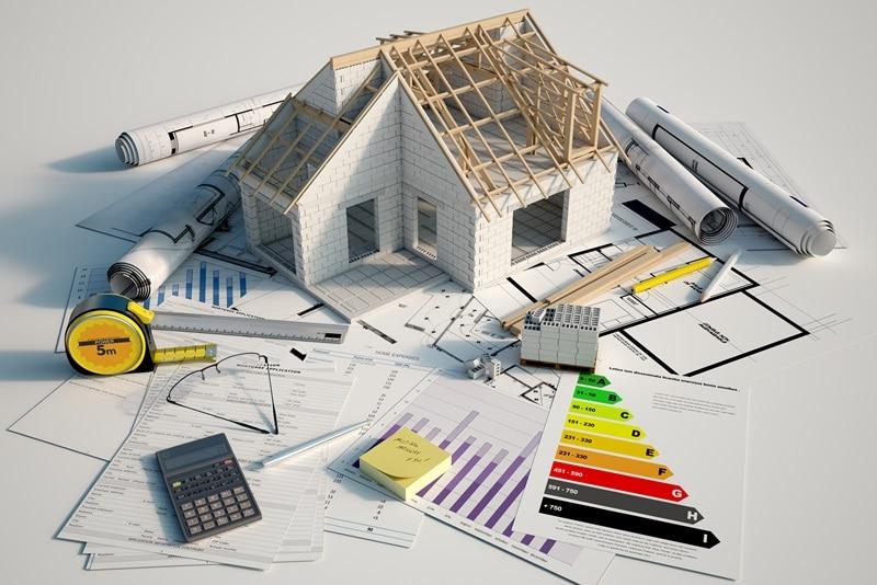 Empresas de construcción Adobestock