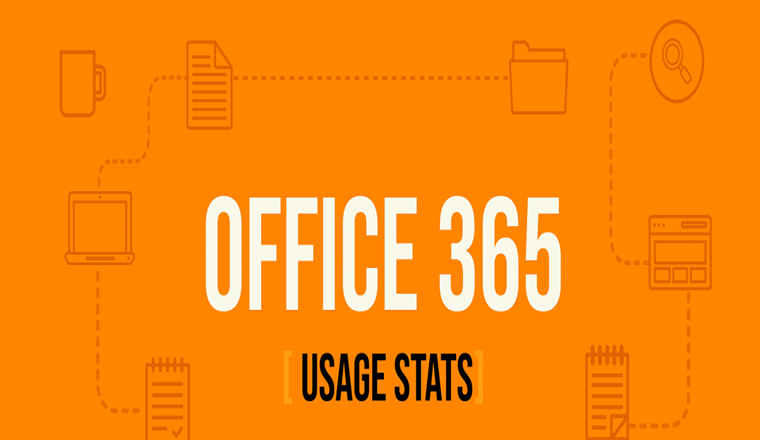 Microsoft Office 365 monthly active users #Infographic