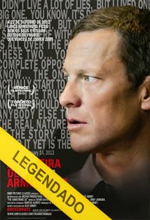 A Mentira de Armstrong – Legendado