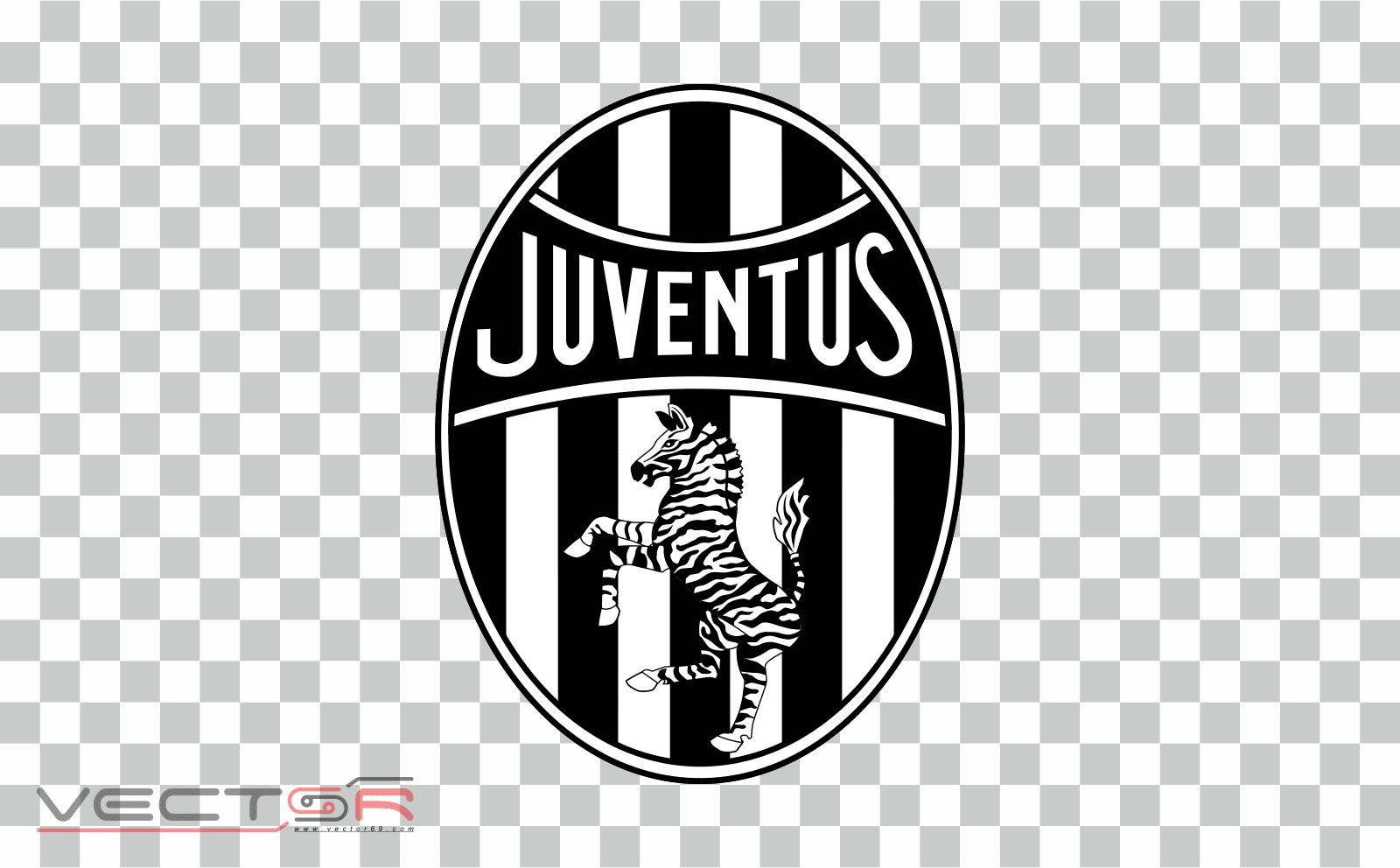 Juventus F.C. (1929) Logo - Download .PNG (Portable Network Graphics) Transparent Images