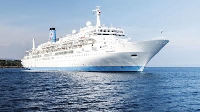 Marella Cruises to Retire Marella Celebration effective immediately due to Coronavirus ex holland america Noordam
