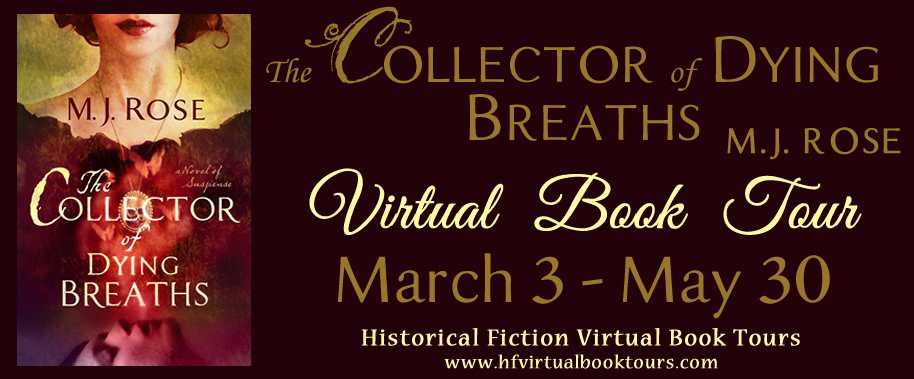 http://hfvirtualbooktours.com/collectorofdyingbreathstour/