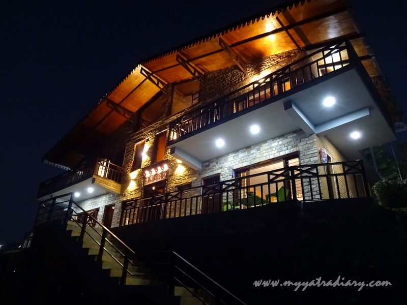 Boutique homestay -The Himalayan Bungalow Almora by Blusalz