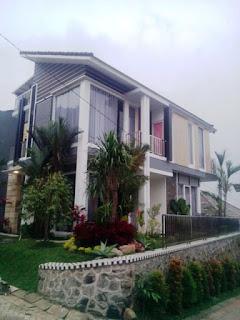 Villa di Batu Terbaik | Villa Batu Bintang