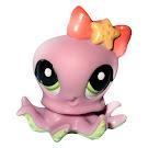 Littlest Pet Shop Pet Pairs Octopus (#2541) Pet