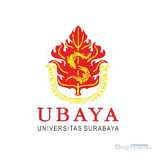 Universitas Surabaya Logo vector (.cdr)