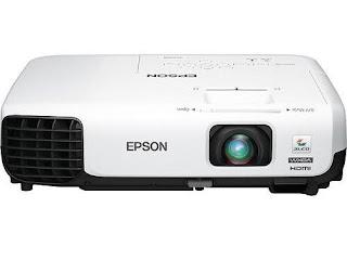 Epson VS335W driver download Windows, Epson VS335W driver download Mac